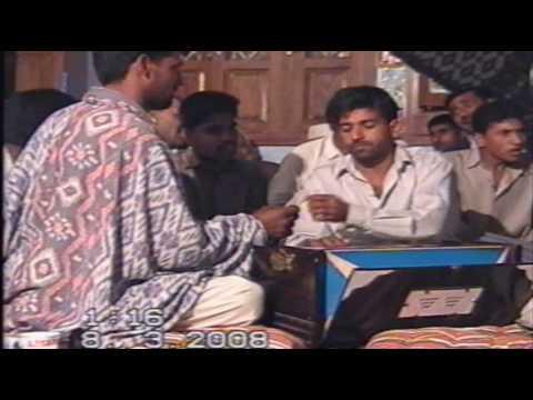 Kamli Na Laa Akhiyan (hindko,  Saraiki Mahiyeh) video
