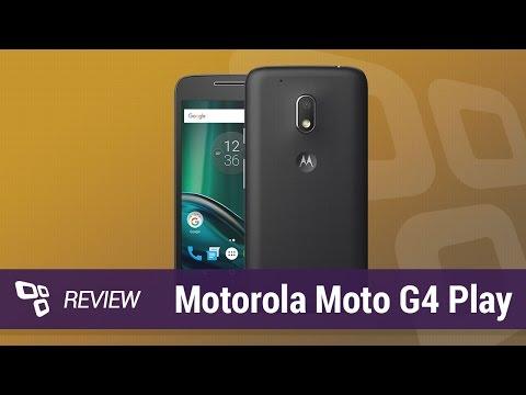Motorola Moto G4 Play DTV Colors [Review] - TecMundo