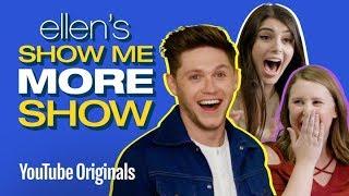 Niall Horan Surprises His Fans