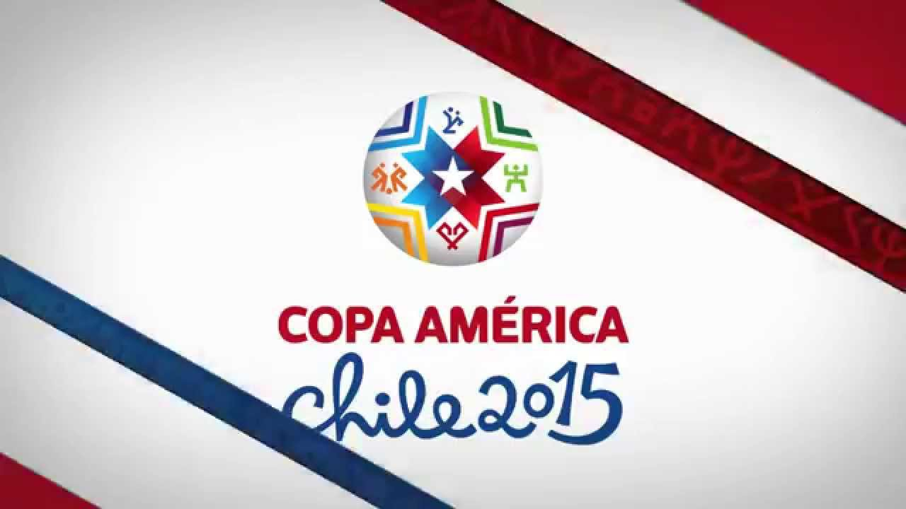 Teaser Copa Am��rica Chile 2015 - YouTube