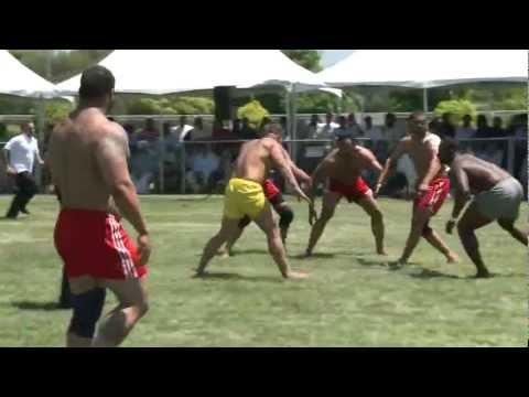 Kabaddi Cup 2012 Part 2 video