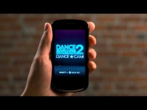 Dance Central 2 [PEGI 12] - Dance*Cam Mobile app