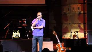 Yisakal Entertainment - Comedian Alemayehu Getachew A.k.a Alex Ethiopian Stand-up Comedies
