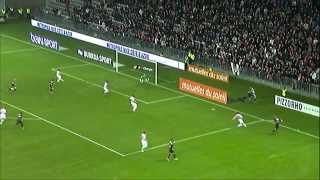 OGC Nice 3-1 Evian TG FC | Highlights & Goals |HD|