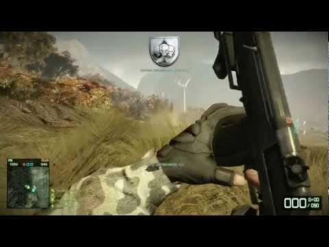 Battlefield Bad Company 2 - CaMyM's shots(ver 1.0)full.wmv