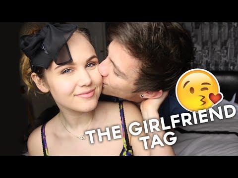 Girlfriend Tag Becca Lammin Mrclemmence