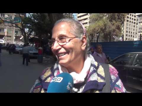 مصر العربية | بينما هما يصنعون المجد انت بتعمل ايه ؟؟