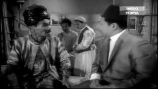 Petikan Dialog Popular Tiga Abdul 1964  Wow