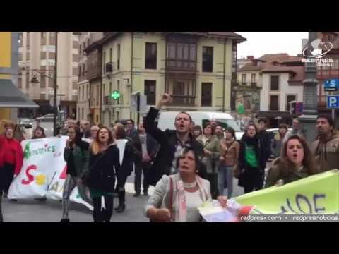 """En España abuchean y gritan """"asesino"""" al padre de Leopoldo López"""