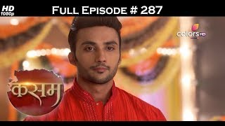 Kasam - 18th April 2017 - कसम - Full Episode (HD)