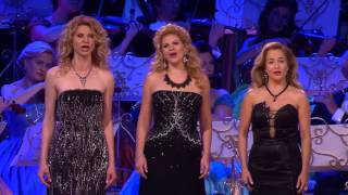 André Rieu - Ode to Joy (All men shall be brothers)