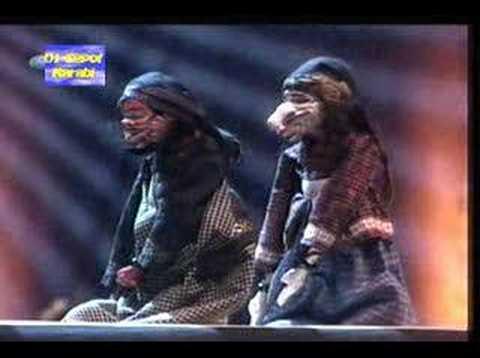 Wayang Golek - Cepot Rarabi 1-03