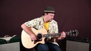 MUST KNOW tips for your acoustic guitar  playing! (Have FUN)