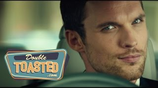 THE TRANSPORTER REFUELED - Double Toasted Review