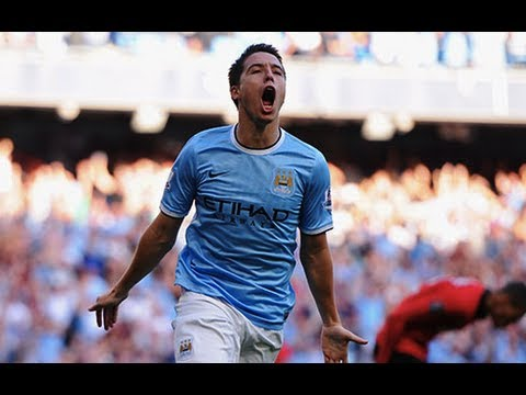 Samir Nasri - The Ultimate Compilation (2013/14) HD (720p)