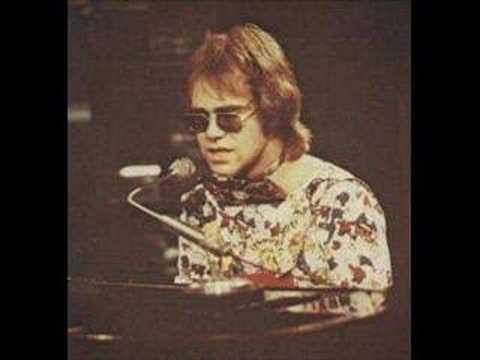 Elton John - Go Out And Get It