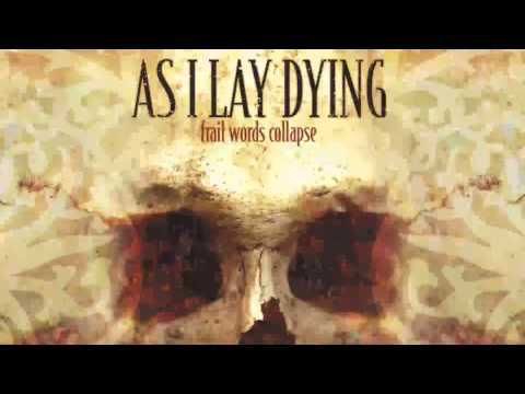 As I Lay Dying [2003] Frail Words Collapse [FULL ALBUM] thumbnail