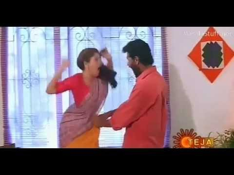 Nagma Navel  Compilation From Movie Love Birds video