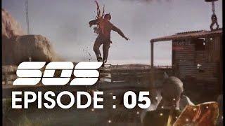 SOS Pre-Alpha Playtest Episode 5
