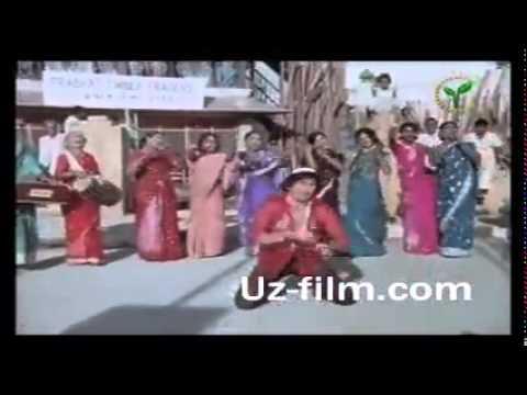 Amal Akbar Antony Hind Filmi (studio Bek 1994) video
