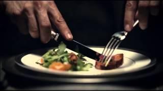 Hannibal eats (TV Series 2013)