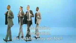 Alphabeat Fasination With Lyrics