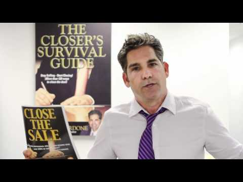 Grant Cardone's Close the Sale Seminar - Denver, Boulder, Salt Lake City, Albuquerque, Phoenix