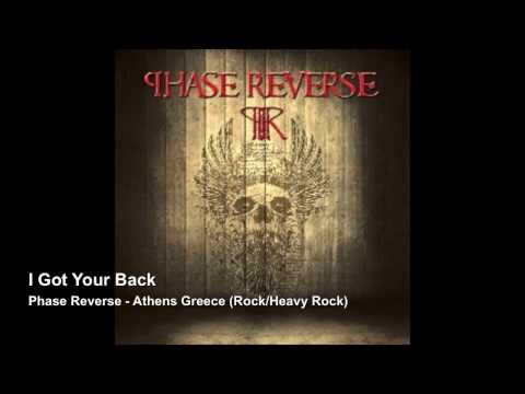 Phase Reverse I Got Your Back Music Videos