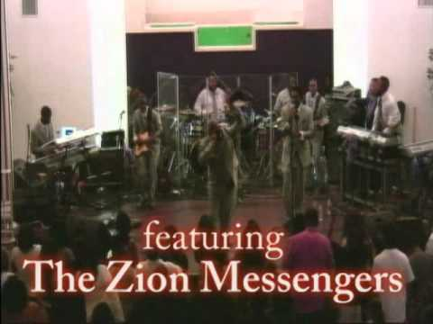 The Zion Messenger Presents Give Thanks With A Grateful Heart video