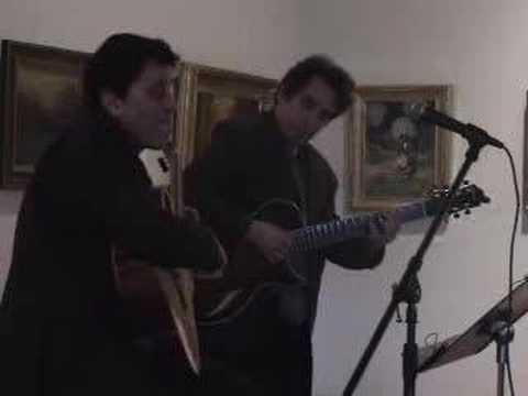 Fred Fried and Howard Alden- Nobody Else But Me