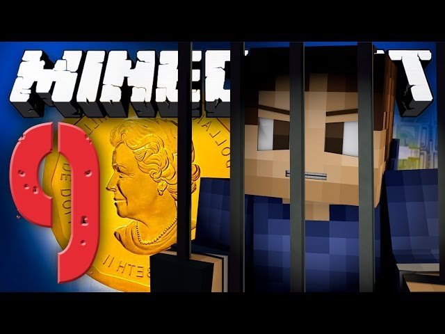 WE ARE RICH! (Minecraft Prison: JAIL BREAK! EPISODE 9)