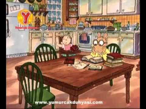 Arthur 4.Bölüm Türkçe İzle