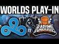 Lagu C9 vs KBM - Worlds 2018 Play-In Day 1 - Cloud9 vs Kabum! - Worlds 2018 Play-In Day 1 | Worlds 2018