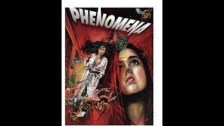 Scream Queens Horror Movie Road Trip Podcast EPISODE 27 PHENOMENA