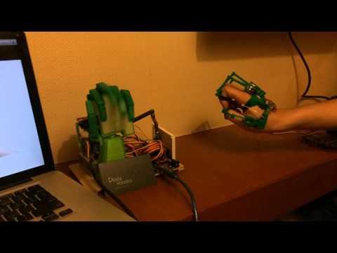 Dexta Robotics