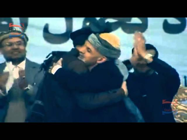 """Amanullah Amiri """"Da zel Ahmadzai"""" official video 2014 HD"""
