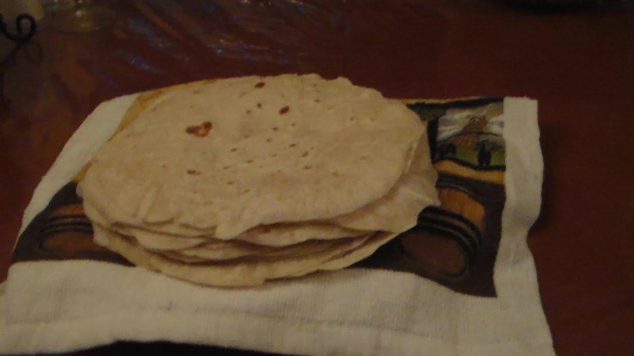 Image Result For Receta Tortillas De Harina