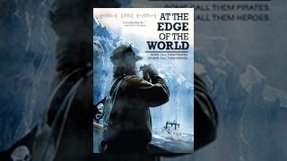 Life Is Dead - At the Edge of the World