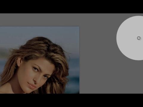 Como Hacer Una Extracción Perfecta de una Imagen Paso a Paso con Photoshop CS5.mp4
