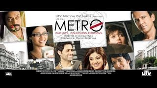 Life in a Metro (2007) - Official Trailer
