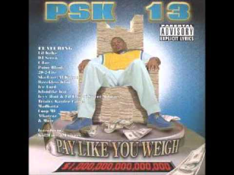 pay like you weigh - psk 13 - reg speed