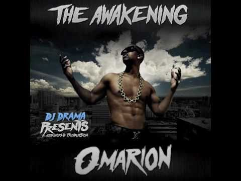 Omarion - Beg For It