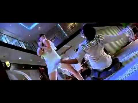 Hot Telugu And Tamil Actress Tapasee Hot Moves video
