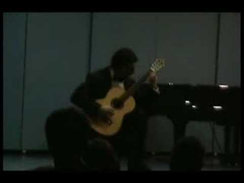 Francesco Molino - Sonata No. 3 Op. 1
