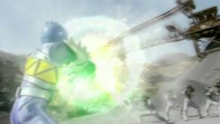 Power Rangers Dino Charge Fan Made Intro(READ DESCRIPTION FOR INFO)