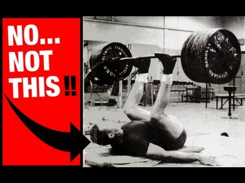 How to Squat More Weight WITHOUT SQUATTING! - Leg Workout Tip