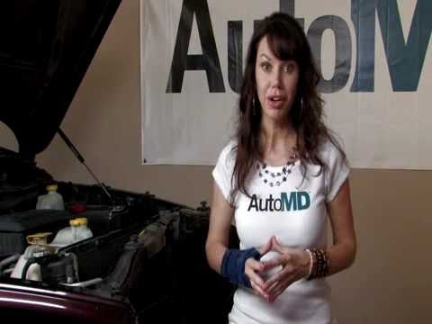 Auto Repair How to Replace a Proportioning Valve YouTube
