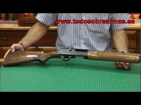 escopeta browning 2000