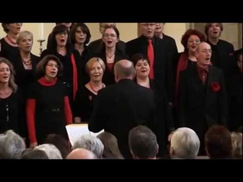 Singkreis 70 - Gabriellas Song Aus wie Im Himmel (2013) video