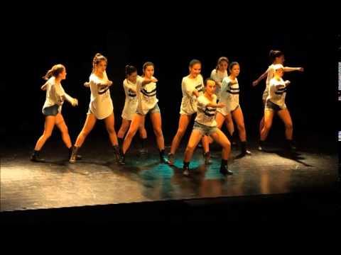 Hey Sexy Lady Shaggy - Ari Dance Choreography (Dancehall)